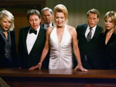 Boston Legal 02x17 : ...There's Fire!- Seriesaddict